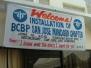 2010 San Jose Mindoro Chapter Install