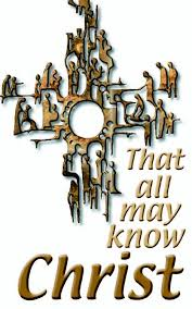 evangelize all may know Christ