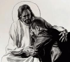 reconciliation w jesus