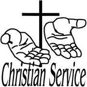 service Christian