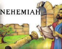 nehemiah - 1