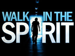 spirit filled walk
