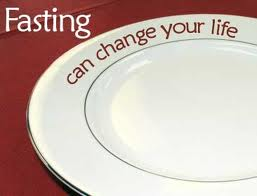 fasting changes life