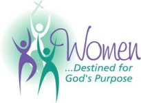women for Gods purpose