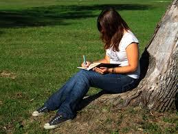 keeping spiritual journal