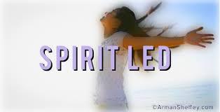 spirit led 2
