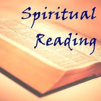 spiritual reading - 1