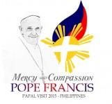 francis visit logo