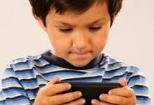 child with cellphone-1