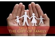 gift of family