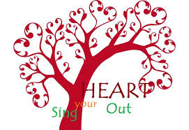 sing heart out