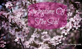 springtime of the soul