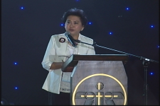 Grace Pulido-Tan Fostering More Transparency in Government To Sustain Economic Development