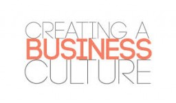 creating a business culture