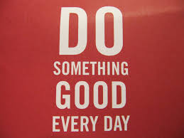 do good every day