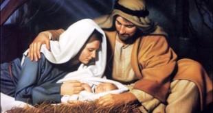 baby jesus in manger L