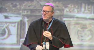 bishop barron L