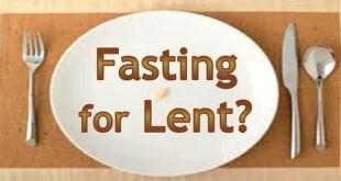 fasting L