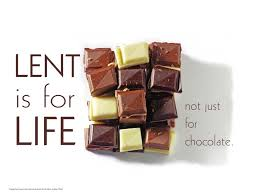 lent for life