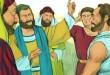 argument council of jerusalem