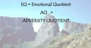 IQ EQ and AQ