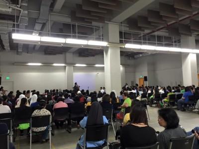 PCNE marketplace session-2