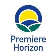 premium horizon logo