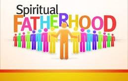 spiritual fatherhood