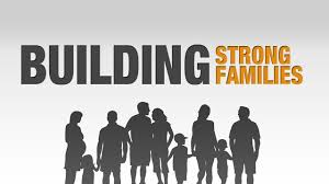 families building strong