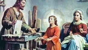 joseph working with jesus