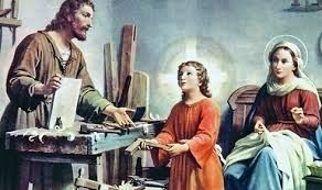 joseph working with jesus