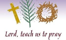 prayer teach us Lord