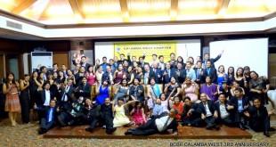 BCBP CALAMBA WEST GROUP PHOTO